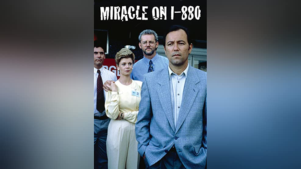 Miracle On I-880