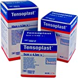 Tensoplast venda elástica adhesiva-Diferentes tamaños disponibles.