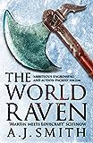 The World Raven (The Long War Book 4)