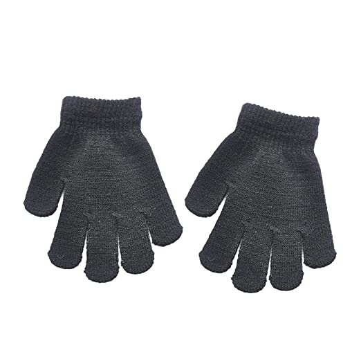 779b2d6ff Amazon.com  Clearance!!Winter Warm Soft Magic Gloves Outdoors ...