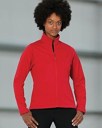 Ladies Smart Softshell Jacke von Russell