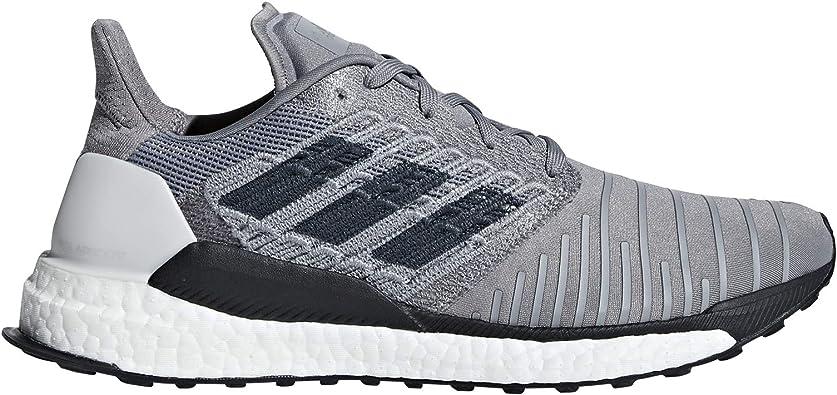 comodidad Haz todo con mi poder Estimado  adidas Solar Boost M, Zapatillas de Running para Hombre: Amazon.es: Zapatos  y complementos