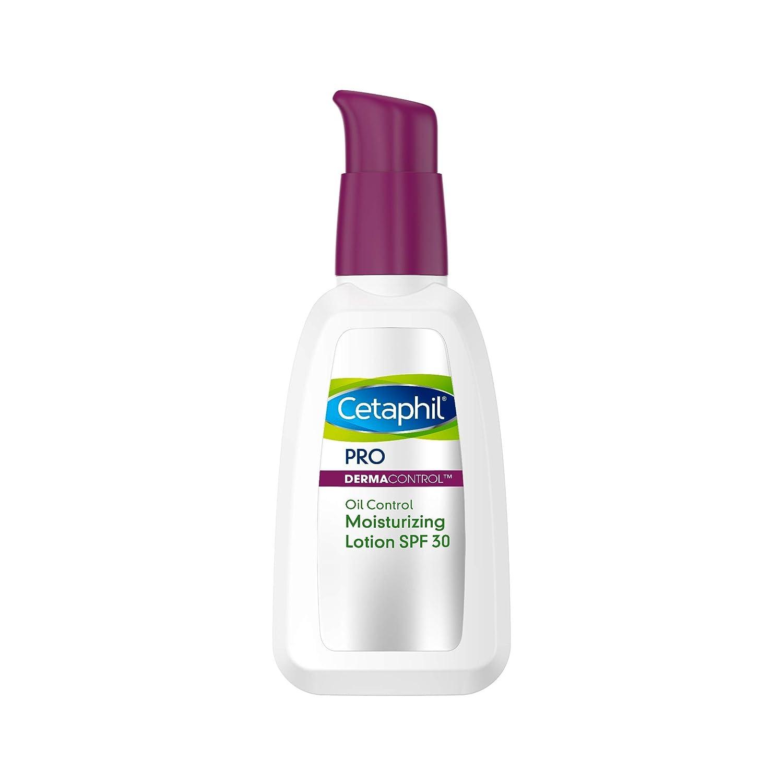 Amazon Com Cetaphil Pro Oil Absorbing Moisturizer With Spf 30 Broad Spectrum Sunscreen 4 Ounce Beauty
