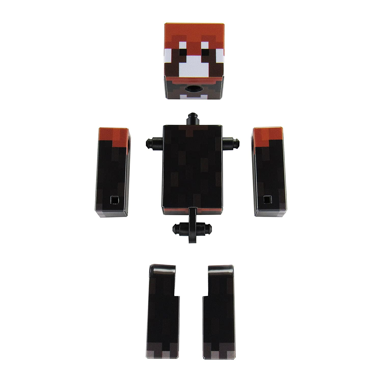 Red Panda Minecraft Skin Wwwtopsimagescom
