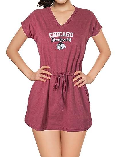 san francisco f39b9 e6372 Calhoun NHL Ladies 'Gametime' Dress