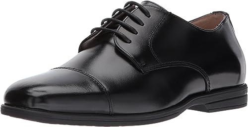 Boy/' Florsheim Reveal Jr Dress Shoe Big Kid Clothing Shoes /& Jewelry Shoes