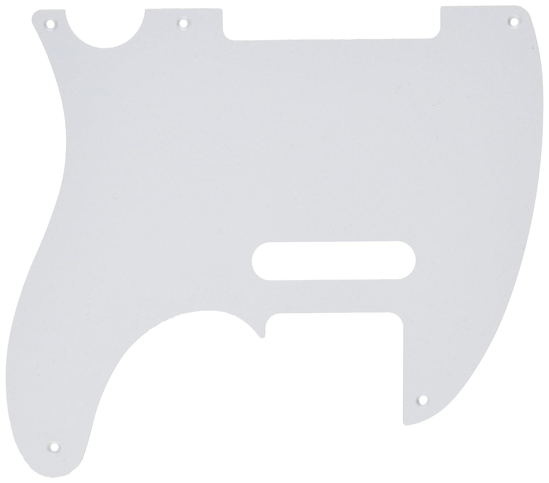 Fender Modern Pickguard, Telecaster, 8-Hole - Aged White Moto 0992174000 142170