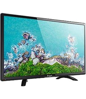 TV Televisión Engel Ever-LED LE2460T2 24 Pulgadas - HD: Amazon.es: Electrónica