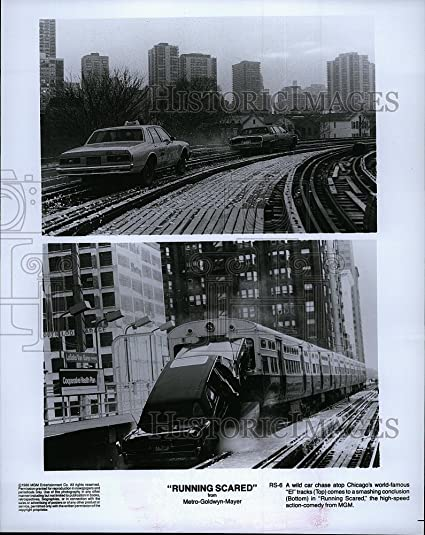 Amazon com: Vintage Photos Historic Images 1986 Press Photo Wild Car