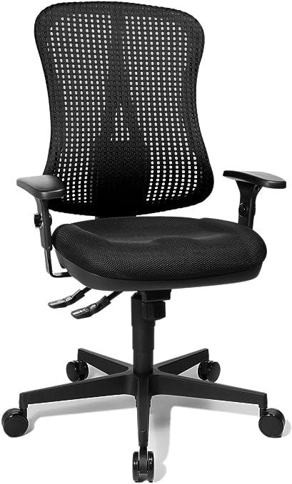 Bürostuhl Drehstuhl Schreibtischstuhl Sessel Topstar Open Point P blau B-Ware
