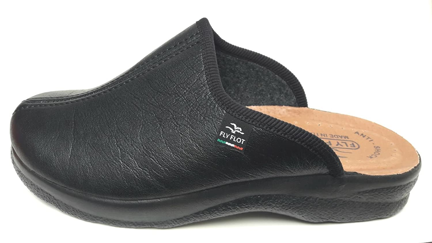 Fly Flot 82920 LE Nero n 41  Amazon.co.uk  Shoes   Bags 00156aef9df