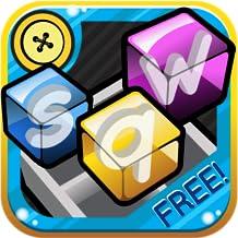 Sqwords Free - Word Game
