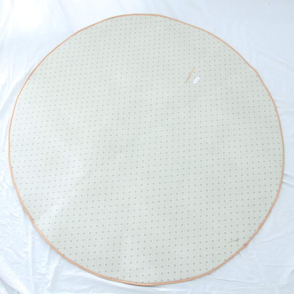 1,2 m grau Rutschfester E Drum Blanket Teppich F/ür Percussion Instrumente