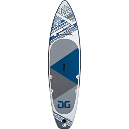 Amazon.com: AQUAGLIDE Cascade 11 0 hinchable paddle surf ...