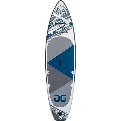 Amazon.com: AQUAGLIDE Cascade 11 0 hinchable paddle surf ...