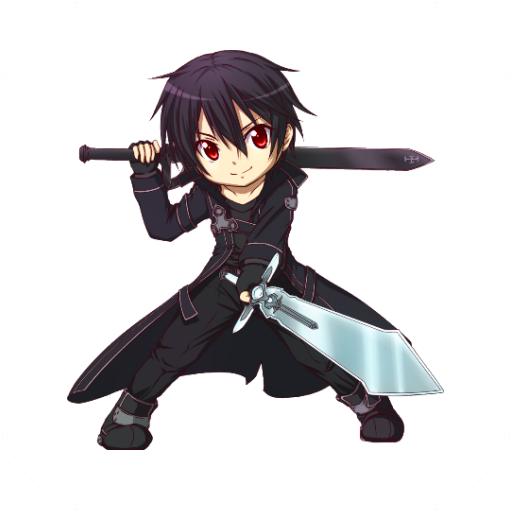 Sword art Online SAO Wallpaper product image