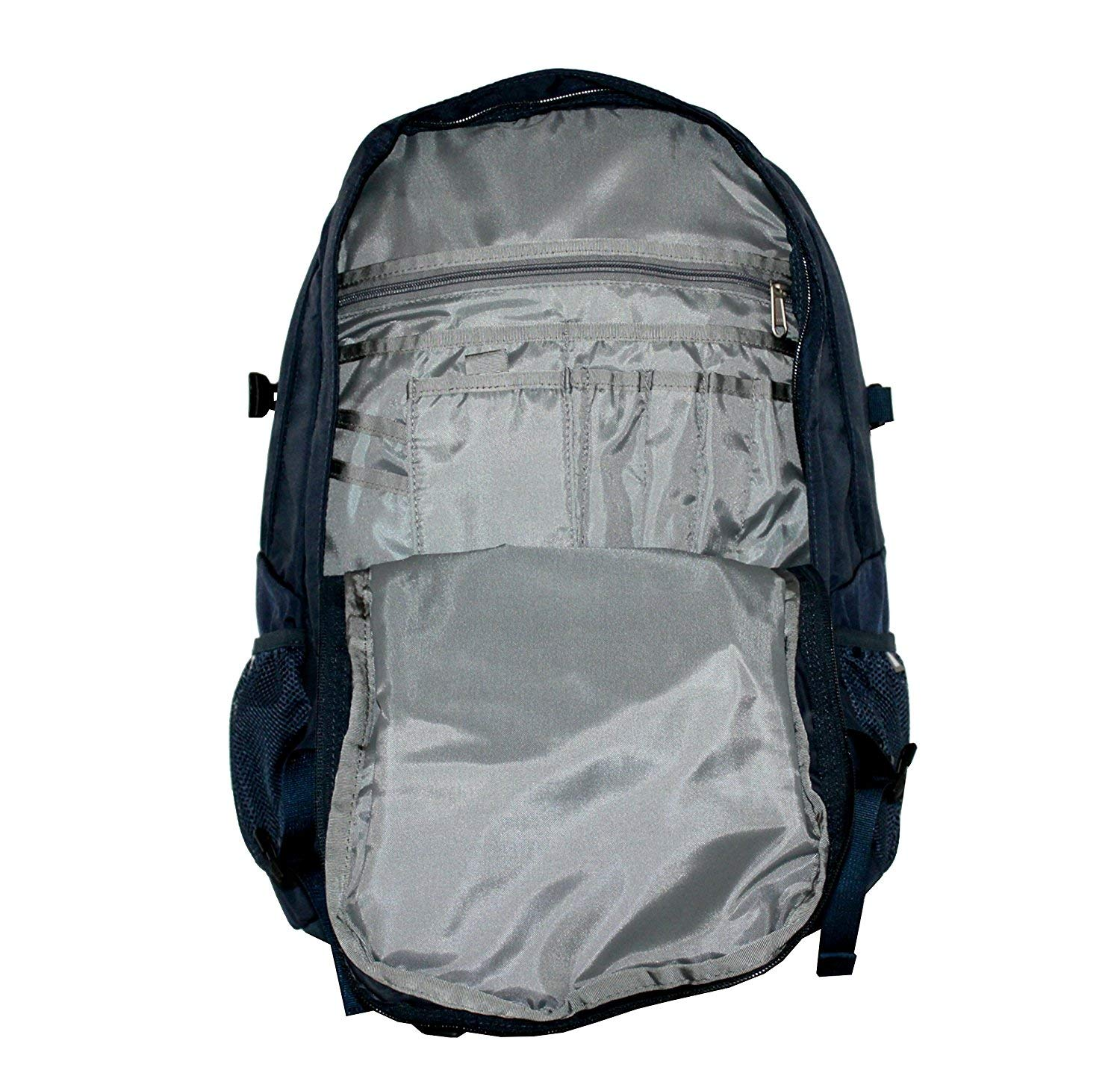 Amazon.com: The North Face Women Classic Borealis Backpack Student School Bag (Urban Navy Pink): Computers & Accessories