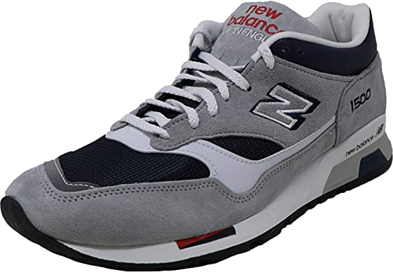 super quality price reduced 100% high quality New Balance Basket M1500 D Gris/Multicolor: Amazon.fr: Chaussures ...
