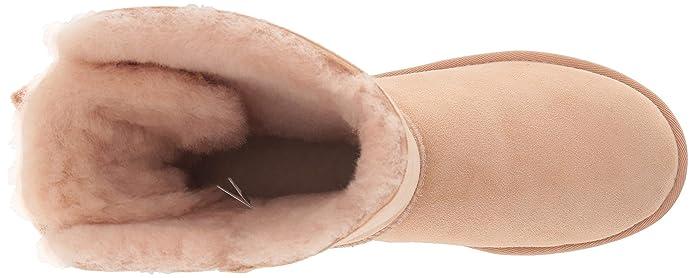 e844586f8a4 UGG Women's W Bailey Bow Short Ruffle Fashion Boot
