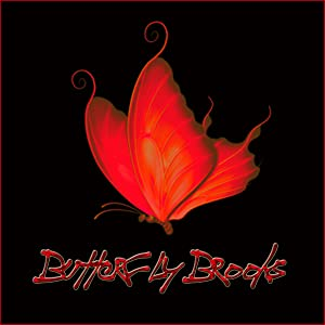Butterfly Brooks