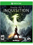 Dragon Age Inquisition - Standard Edition - Xbox One