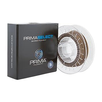 Primas lect TM metal filamento - 1.75 mm - 750 g - Bronce: Amazon.es: Informática