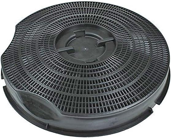 Filtro de carbono Generation 2000, tipo 30, para campanas extractoras Whirlpool, repuesto original: Amazon.es: Hogar