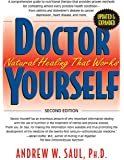 Doctor Yourself, Second Edition: Natural Healing That Works