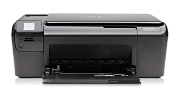 HP Photosmart C4670 All-in-One Printer - Impresora ...