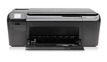 HP Photosmart C4670 All-in-One Printer - Impresora ...