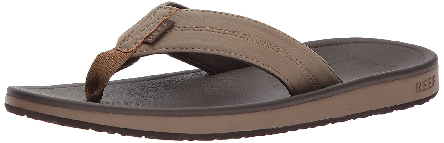 TALLA 37.5 EU. Reef Journeyer, Chanclas para Hombre