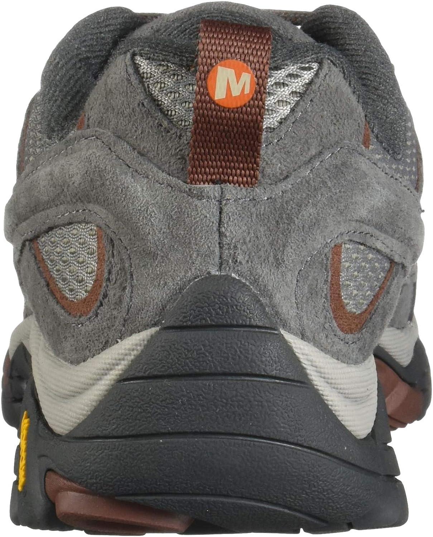 Merrell Women's Moab 2 Vent Hiking Shoe Charcoal