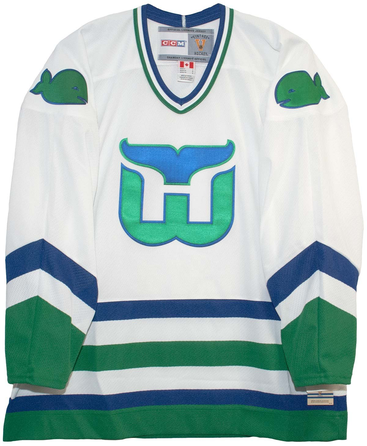 ... netherlands italy vintage hartford whalers 1979 1983 white hockey jersey  525d8 56fd2 59d18 f05b0 70723d946
