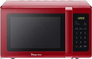Amazon.com: Magic Chef MCD993W 0.9 Cu. 900 W.: Home & Kitchen