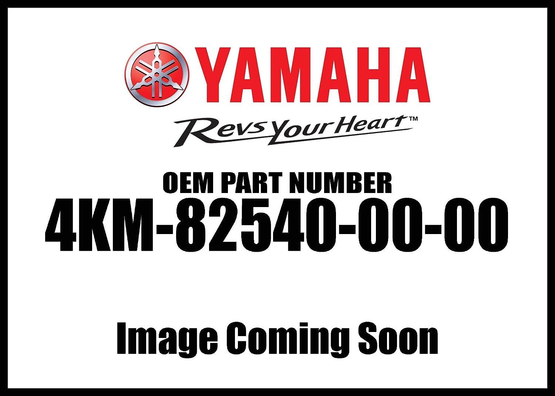Yamaha 4KM-82540-00-00 NEUTRAL SWITCH ASSY; 4KM825400000 4KM-82540-00-00, 2H7-82540-00-00, 341-82540-01-00