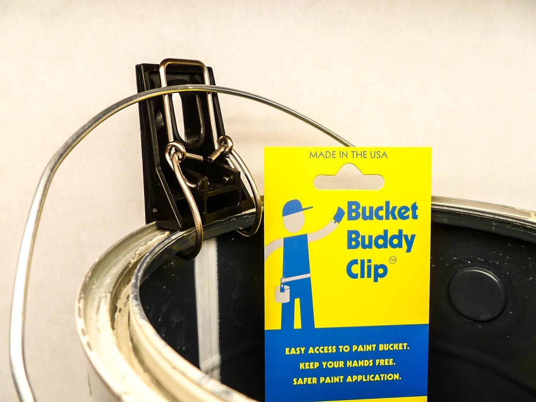 Bucket Buddy Clip