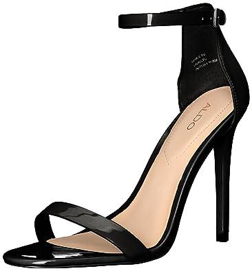 f11a359b3c Amazon.com   ALDO Women's Polesia Dress Sandal   Heeled Sandals