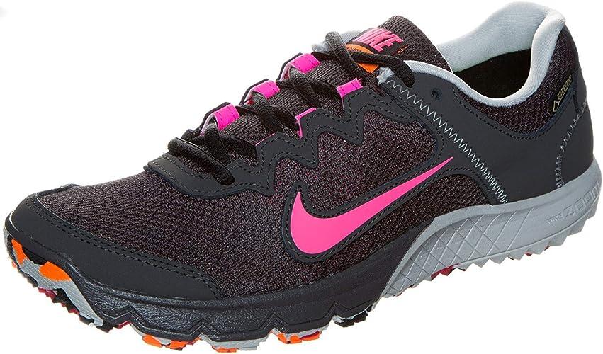 Nike Running Shoes, Women, Grey - Grey