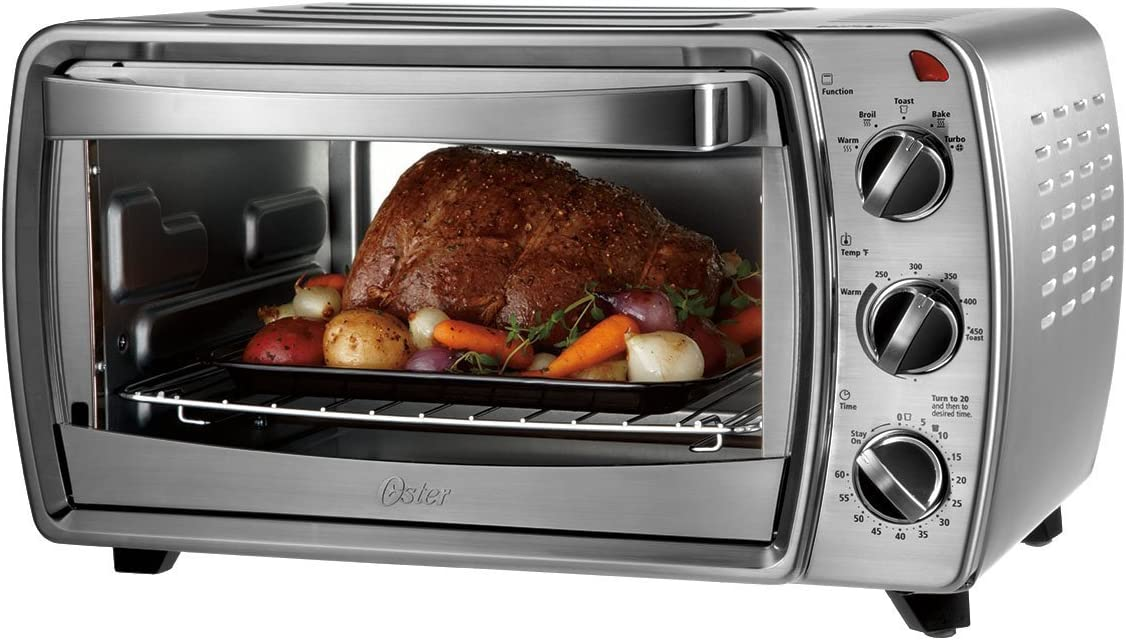 Costco Price Cut: Oster Convection Countertop Toaster Oven
