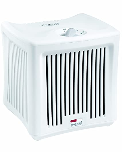 Amazoncom Hamilton Beach TrueAir GM Room Odor Eliminator - Bathroom odor eliminator fan