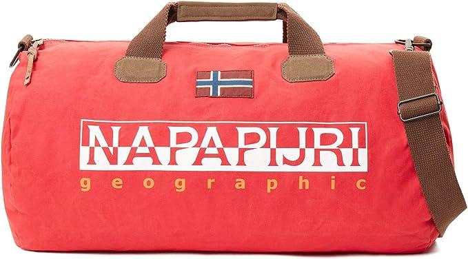 Napapijri Borsa da viaggio Bering 2 Blu Cod NA4EUC176