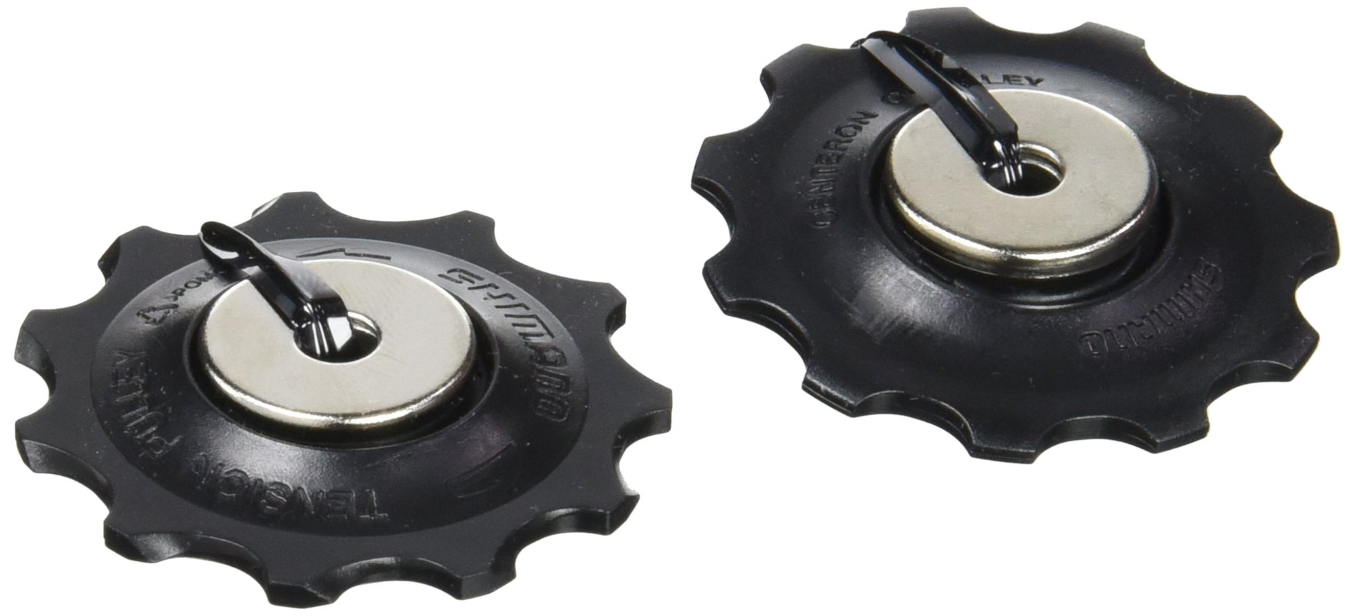 Best Rated In Front Bike Derailleurs Helpful Customer Reviews Rear Derailleur Diagram Shimano Dura Ace Pulley Assembly Pair Product Image