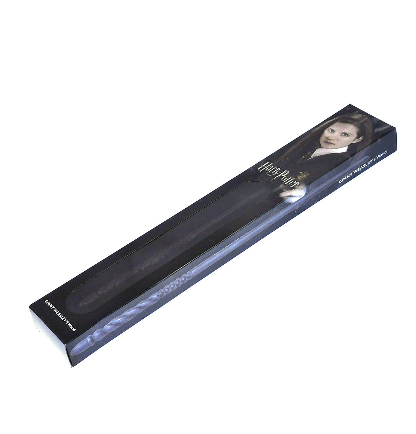 Harry Potter Character Wand - Ginny Weasley Noble Collection