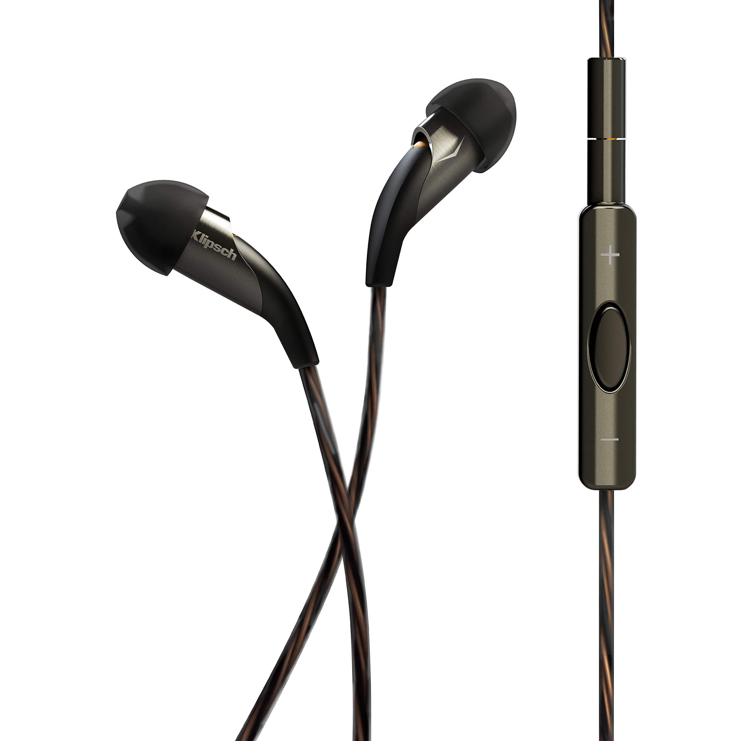Klipsch X20i In-Ear Headphones by Klipsch