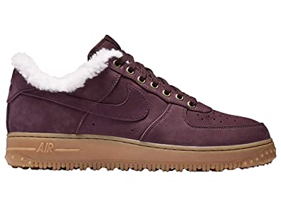 a2fa8059 Amazon.com | Nike Men's Air Force 1 '07 Winter Premium Leather Casual Shoes  | Fashion Sneakers