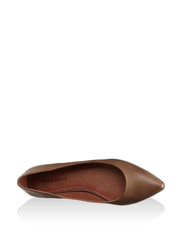 Miss Sixty Ballerina 633Q02700001 Mabon Leder 38 EU 38 Leder - a41e35