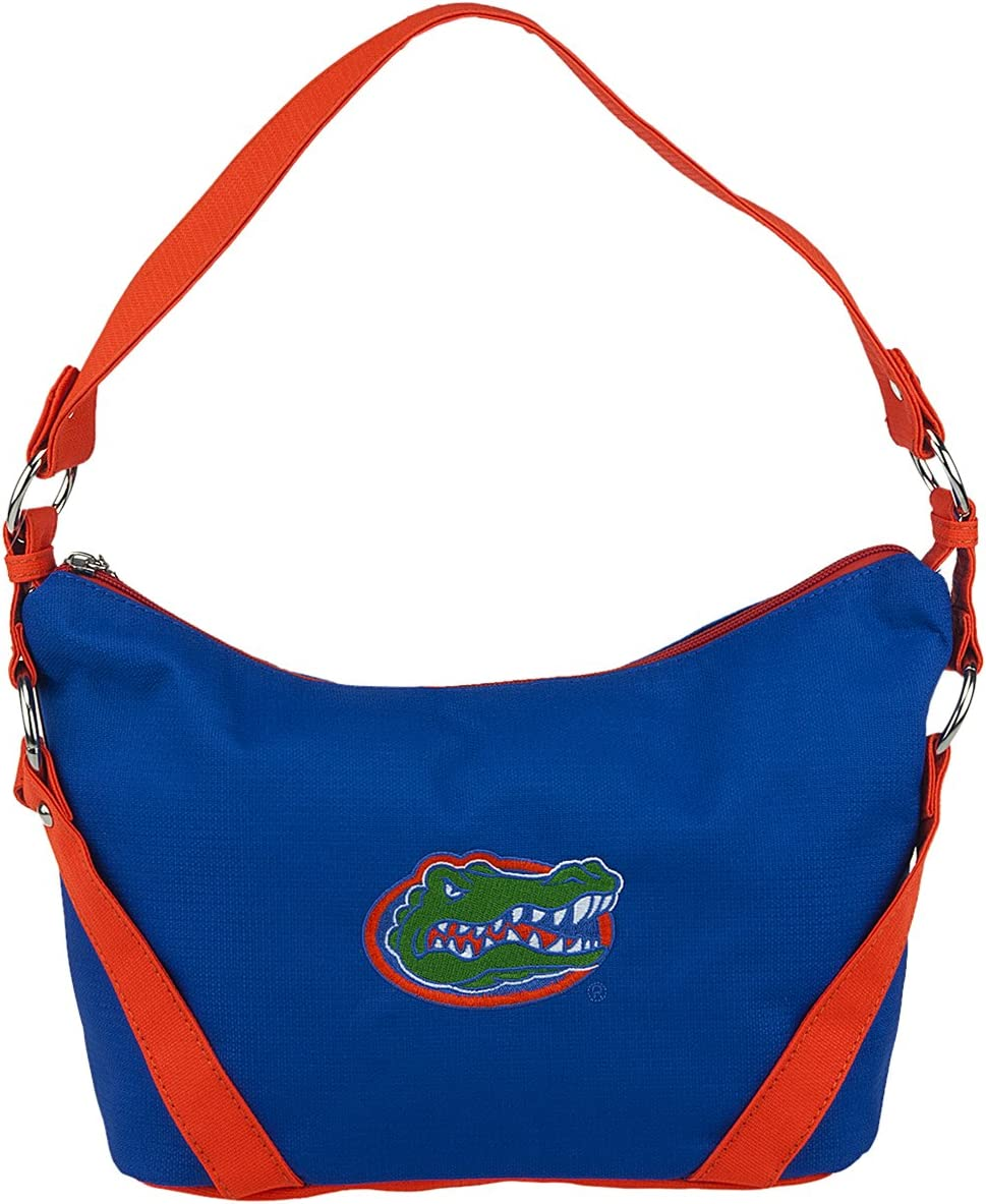 Small NCAA Florida Gators Bella Polyester Handbag
