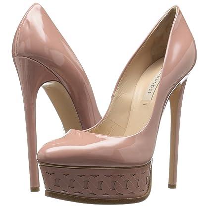 ... Casadei Women s Platform Pump Dress e524d5e4db9
