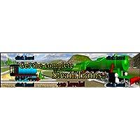 SteamTrains [Mac Download]