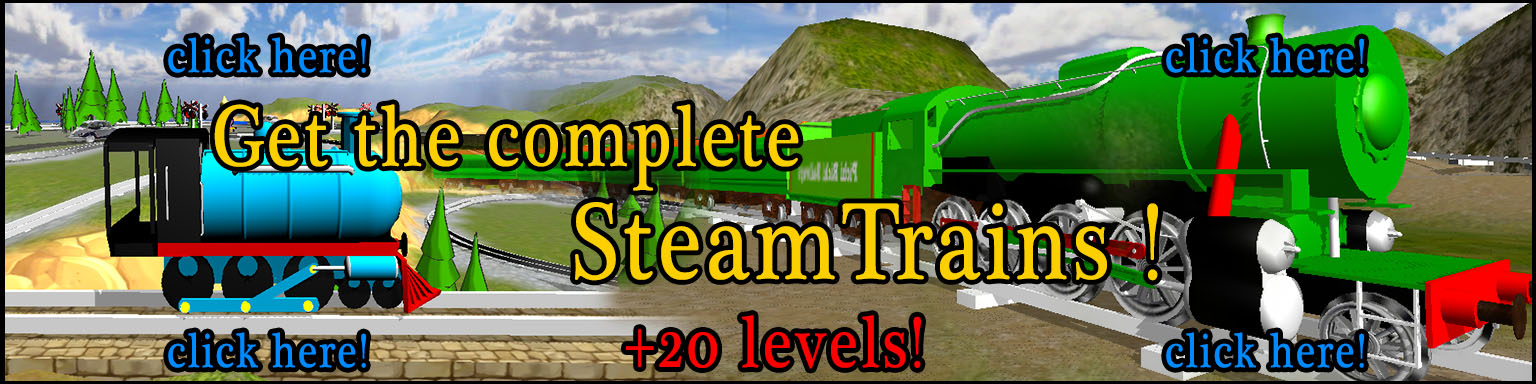 (SteamTrains [Download])